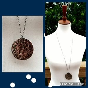 Jewelry - +new+ boutique necklace